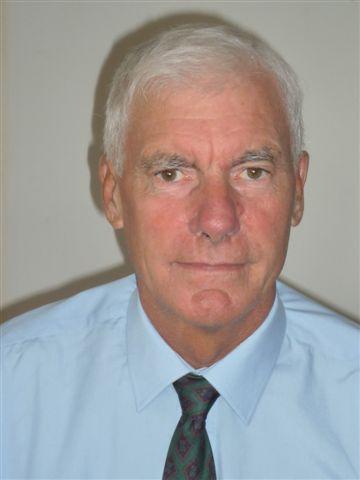 Dr. Graham Hutt, Natural Health Expert