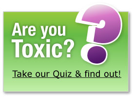 Find out if you are toxic with the HMD Are you Toxic quiz!