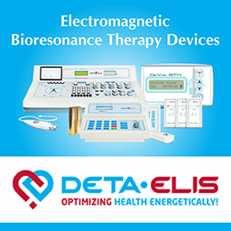 Electromagnetic Bioresonance Therapy Devices