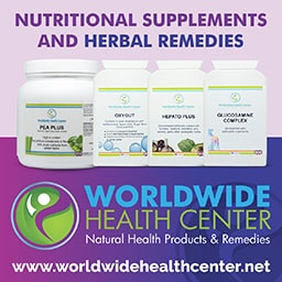 Nutritional Supplements and Herbal Remedies