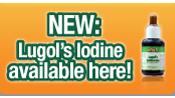 Lugols Iodine Image