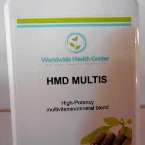 HMD™ MULTI'S – 90 CAPSULES