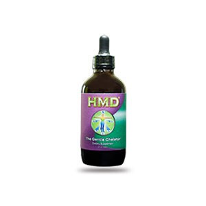 HMD Heavy Metal Detox 4oz (120ml)