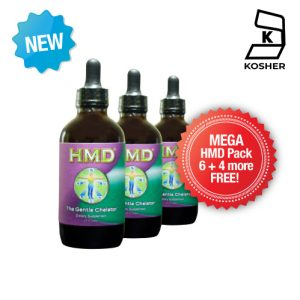 MEGA HMD™ – 10 bottle pack