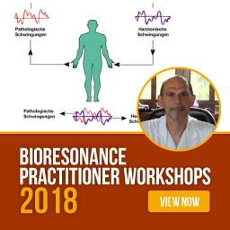 Bioresonance Practitioner Workshops 2018 Image