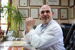 Dr Georgiou