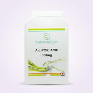 A-LIPOIC ACID