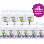 CHLORELLA MEGA PACK