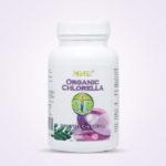Organic Chlorella