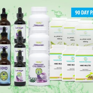 HMD SUPER ANTIOXIDANT PACK