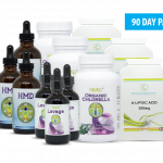 HMD ANTIOXIDANT 90-DAY PACK