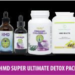 HMD SUPER ULTIMATE DETOX PACK