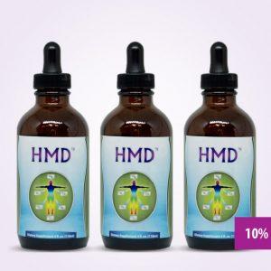 HMD TRIPACK