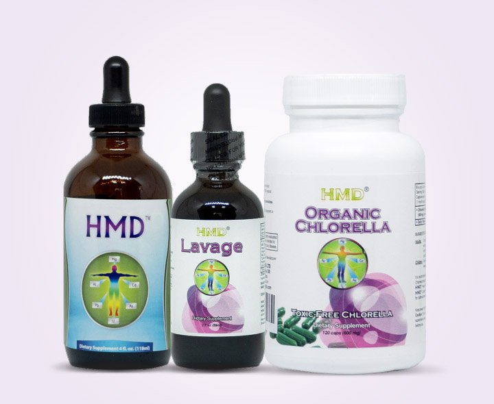 HMD™ ULTIMATE DETOX PACK