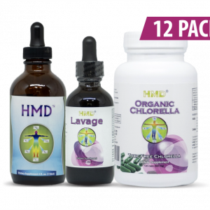 12 PACK HMD ULTIMATE PACK