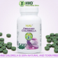 HEALTH BENEFITS OF CHLORELLA What is Chlorella? Chlorella is a green unicellular microalgae and is a cousin of spirulina, with many health benefits. There are over 30 different species, but two types are commonly used, Chlorella vulgaris and Chlorella pyrenoidosa. It was discovered by a Dutch microbiologist, Dr. Beijerinck in 1890 – he observed the […]