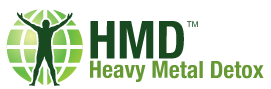 Heavy Metal Detox - Logo