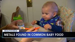 Toxic Metals in 95% of U.S. Baby Foods Parents usually want the best for their children but without knowing what they are buying they are in for a surprise. Recent research has shown toxic metals in 95% of  U.S. baby foods tested, including arsenic and lead which are detrimental to a baby's health. The investigation – […]