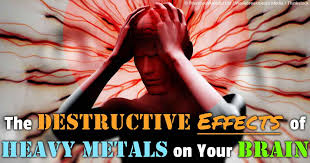 health effects of heavy metals
