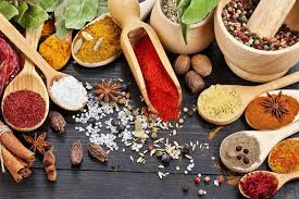 spices and heavy metals